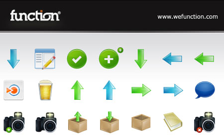 01-38_function_icon_set